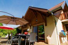 Maison à Menthon-Saint-Bernard - Menthon St B. Spacieuse maison...
