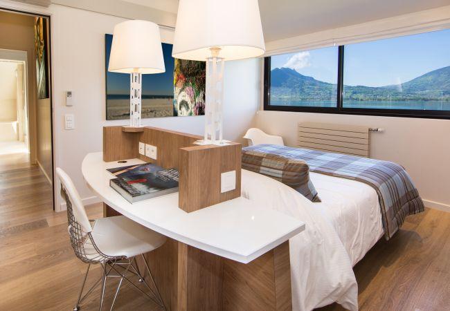 Villa à Veyrier-du-Lac - Villa Bagatelle pour 10 personnes