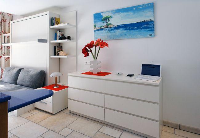 Studio à Bonifacio - Studio Kalliste pour 2 personnes