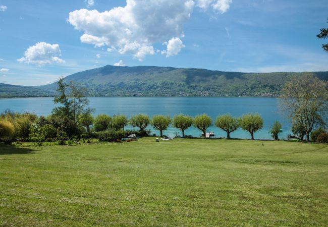Villa à Veyrier-du-Lac - Maison des Sources