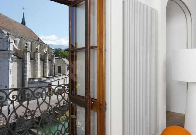 Apartment in Annecy - Le Loft d'Annecy